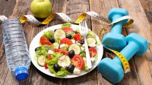 adelgazar sin dietas