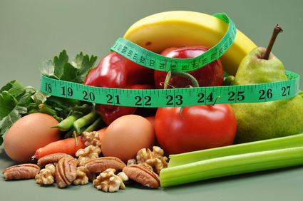 Alimentación y éxito en la actividad física