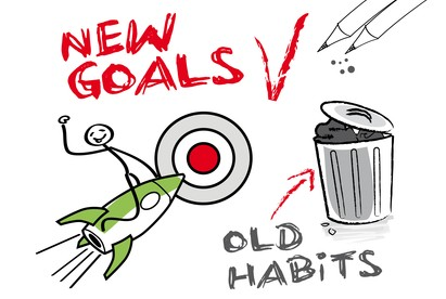 Coaching para cambiar habitos